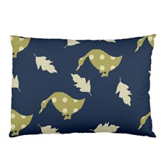 Duck Tech Repeat Pillow Case (Two Sides)