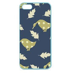 Duck Tech Repeat Apple Seamless iPhone 5 Case (Color)