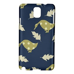 Duck Tech Repeat Samsung Galaxy Note 3 N9005 Hardshell Case