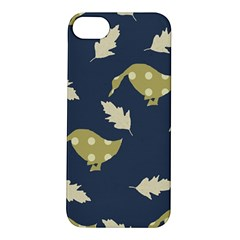 Duck Tech Repeat Apple iPhone 5S/ SE Hardshell Case