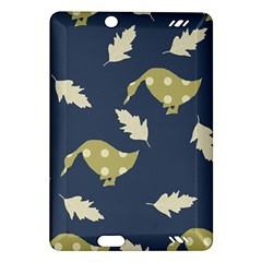 Duck Tech Repeat Amazon Kindle Fire Hd (2013) Hardshell Case