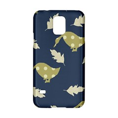 Duck Tech Repeat Samsung Galaxy S5 Hardshell Case