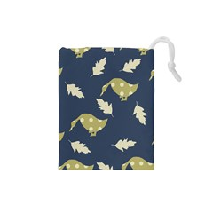 Duck Tech Repeat Drawstring Pouches (Small)