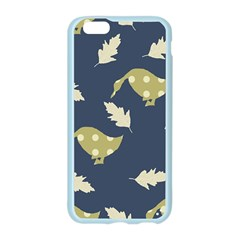 Duck Tech Repeat Apple Seamless iPhone 6/6S Case (Color)