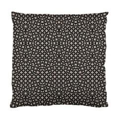 Modern Oriental Pattern Standard Cushion Case (One Side)