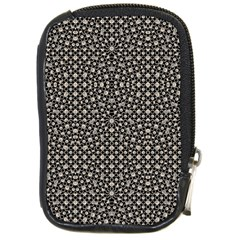 Modern Oriental Pattern Compact Camera Cases