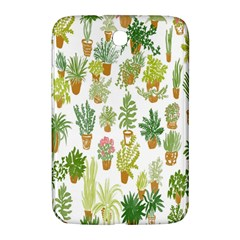 Flowers Pattern Samsung Galaxy Note 8.0 N5100 Hardshell Case