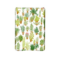 Flowers Pattern iPad Mini 2 Hardshell Cases