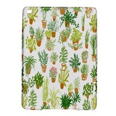 Flowers Pattern Ipad Air 2 Hardshell Cases