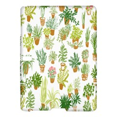 Flowers Pattern Samsung Galaxy Tab S (10 5 ) Hardshell Case
