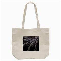Fractal Art Picture Definition  Fractured Fractal Texture Tote Bag (Cream)