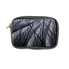 Fractal Art Picture Definition  Fractured Fractal Texture Coin Purse