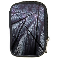 Fractal Art Picture Definition  Fractured Fractal Texture Compact Camera Cases