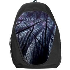 Fractal Art Picture Definition  Fractured Fractal Texture Backpack Bag