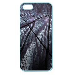 Fractal Art Picture Definition  Fractured Fractal Texture Apple Seamless iPhone 5 Case (Color)