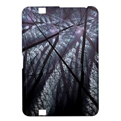 Fractal Art Picture Definition  Fractured Fractal Texture Kindle Fire HD 8.9