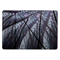 Fractal Art Picture Definition  Fractured Fractal Texture Samsung Galaxy Tab 10.1  P7500 Flip Case