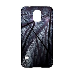 Fractal Art Picture Definition  Fractured Fractal Texture Samsung Galaxy S5 Hardshell Case