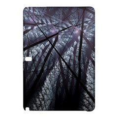 Fractal Art Picture Definition  Fractured Fractal Texture Samsung Galaxy Tab Pro 10 1 Hardshell Case