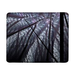 Fractal Art Picture Definition  Fractured Fractal Texture Samsung Galaxy Tab Pro 8.4  Flip Case