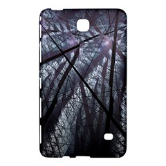 Fractal Art Picture Definition  Fractured Fractal Texture Samsung Galaxy Tab 4 (8 ) Hardshell Case