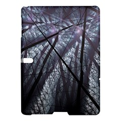 Fractal Art Picture Definition  Fractured Fractal Texture Samsung Galaxy Tab S (10.5 ) Hardshell Case