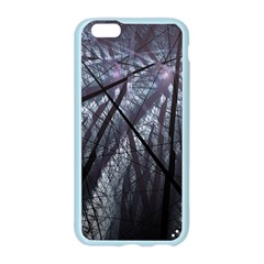 Fractal Art Picture Definition  Fractured Fractal Texture Apple Seamless iPhone 6/6S Case (Color)