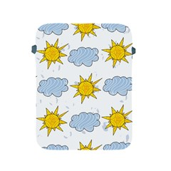 Sunshine Tech White Apple iPad 2/3/4 Protective Soft Cases