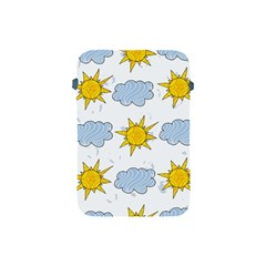 Sunshine Tech White Apple iPad Mini Protective Soft Cases