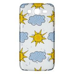 Sunshine Tech White Samsung Galaxy Mega 5 8 I9152 Hardshell Case