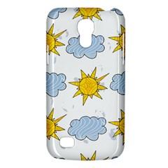 Sunshine Tech White Galaxy S4 Mini