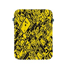 Test Steven Levy Apple iPad 2/3/4 Protective Soft Cases