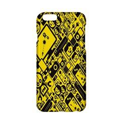 Test Steven Levy Apple iPhone 6/6S Hardshell Case