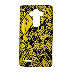 Test Steven Levy LG G4 Hardshell Case