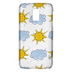 Sunshine Tech White Galaxy S5 Mini