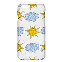 Sunshine Tech White Apple iPhone 6 Plus/6S Plus Hardshell Case