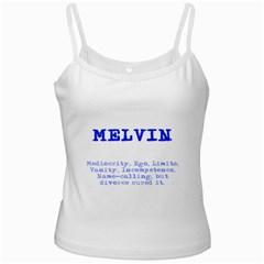 Melvin Ladies Camisoles