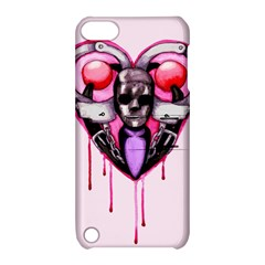 BDSM Love Apple iPod Touch 5 Hardshell Case with Stand