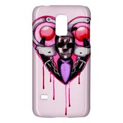 BDSM Love Galaxy S5 Mini