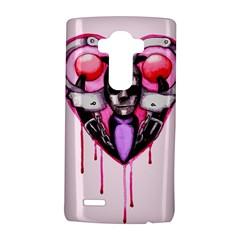 BDSM Love LG G4 Hardshell Case