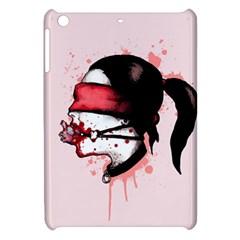 Cardio Masochist Apple iPad Mini Hardshell Case
