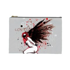 Dominance Cosmetic Bag (Large)