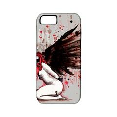 Dominance Apple Iphone 5 Classic Hardshell Case (pc+silicone)