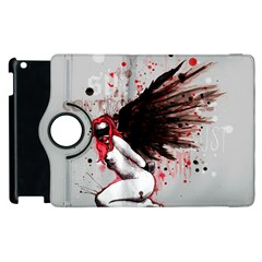 Dominance Apple iPad 2 Flip 360 Case