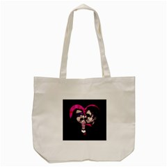 I Know What You Want Tote Bag (Cream)