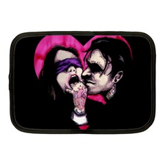 I Know What You Want Netbook Case (Medium)