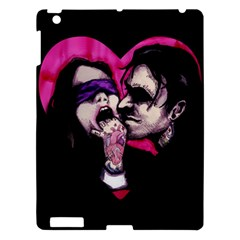 I Know What You Want Apple iPad 3/4 Hardshell Case