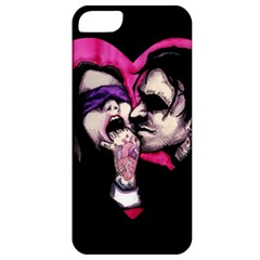 I Know What You Want Apple iPhone 5 Classic Hardshell Case