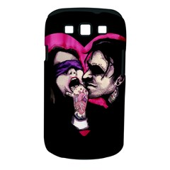 I Know What You Want Samsung Galaxy S III Classic Hardshell Case (PC+Silicone)