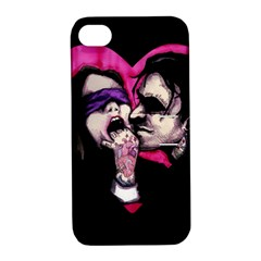 I Know What You Want Apple iPhone 4/4S Hardshell Case with Stand